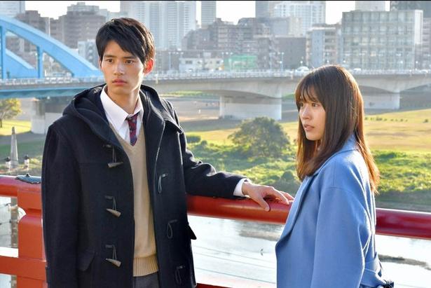 「中学聖日記」最終回第11話より(C)TBS
