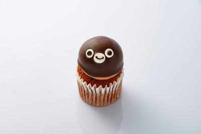 フェアリーケーキフェア「Suica のペンギン チョコラズベリー」