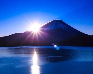 初日の出、北海道より千葉の方が早いのはなぜ?意外と知らない初日の出の豆知識