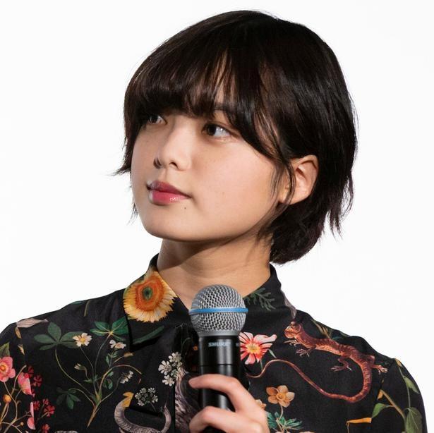 欅坂46平手友梨奈「Mステスーパ...