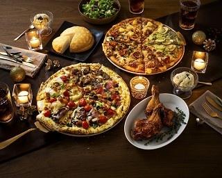 「予約時間は15分や45分がおすすめ」 ドミノ・ピザがクリスマスに向け異例の「お願い」