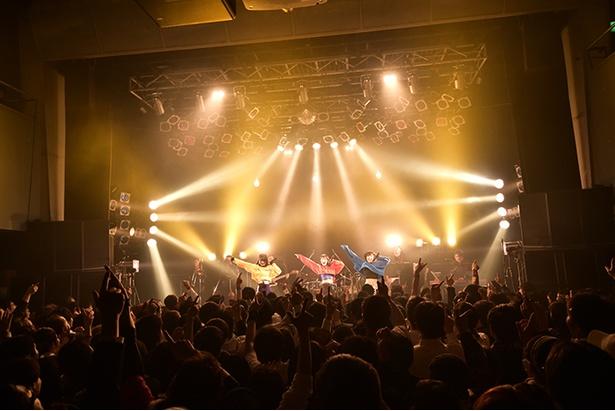 春のライブツアーも追加公演が決定!