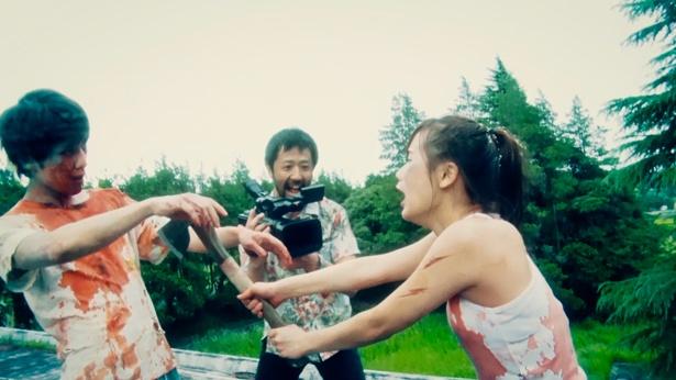 『カメ止め』だけじゃない!良作ぞろいのミニシアターがにぎわいを見せた2018年(『カメラを止めるな!』)