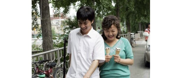 韓国国民のお母さんの甘いスキャンダル!