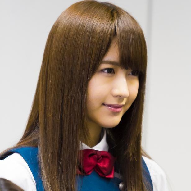 欅坂46土生瑞穂の活躍に注目が集まった