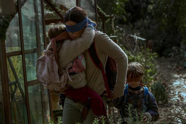スザンネ・ビア監督が『バード・ボックス』を語る