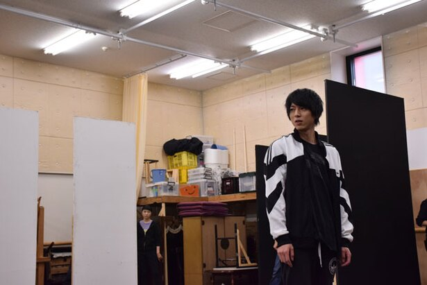 「妖怪アパートの幽雅な日常」稽古場レポートインタビュー!