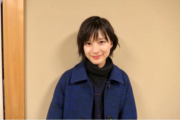 芳根京子は2018年も大活躍だった