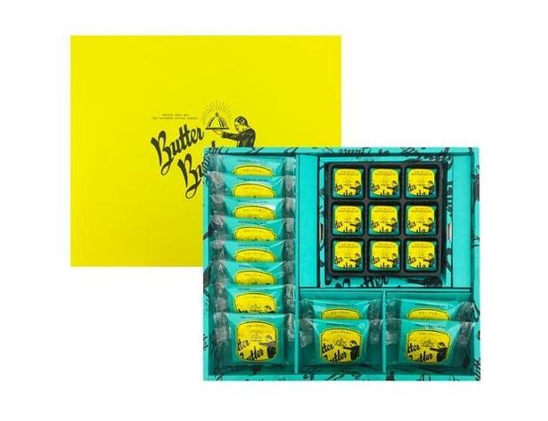 バターバトラー「バトラーセレクション」(3240円) / ニュウマン新宿 2F エキナカ