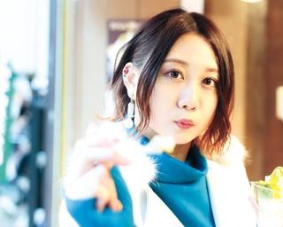 人気連載「SKE48のアルイテラブル!2」のスピンオフ企画として、「メンバーとこんなデートをしてみた~い♥」を勝手に妄想しちゃいました!今回の彼女はチームKIIの古畑奈和ちゃん♪