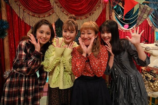 12月26日(水)に「ウケメン」第2段を放送!