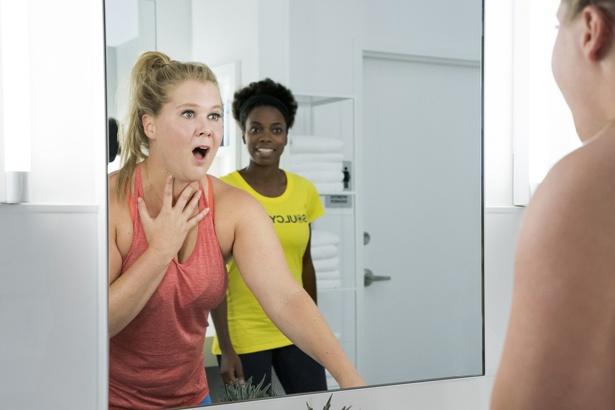 アメリカの人気コメディエンヌ、エイミー・シューマー主演のコメディ『アイ・フィール・プリティ! 人生最高のハプニング』