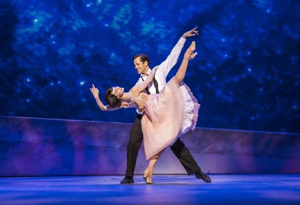 映画の世界を体感!劇団四季の新作ダンスミュージカルが新年に開幕