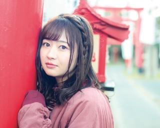 人気連載「SKE48のアルイテラブル!2」のスピンオフ企画として、「メンバーとこんなデートをしてみた~い♥」を勝手に妄想しちゃいました!今回の彼女はチームKIIの江籠裕奈ちゃん♪