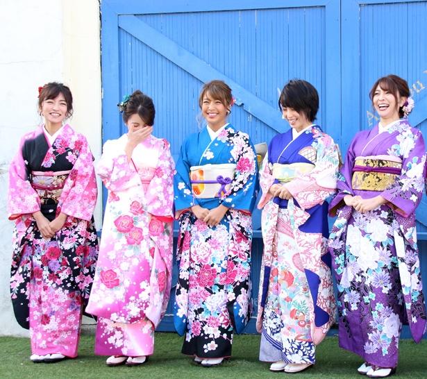 ☆HOSHINOの「先生に掛け合っている」発言で他のメンバーたちは爆笑