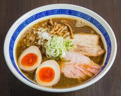 ラーメンWalkerグランプリ福島 総合2位! 種まきから始める自家製麺「中華蕎麦 こばや」