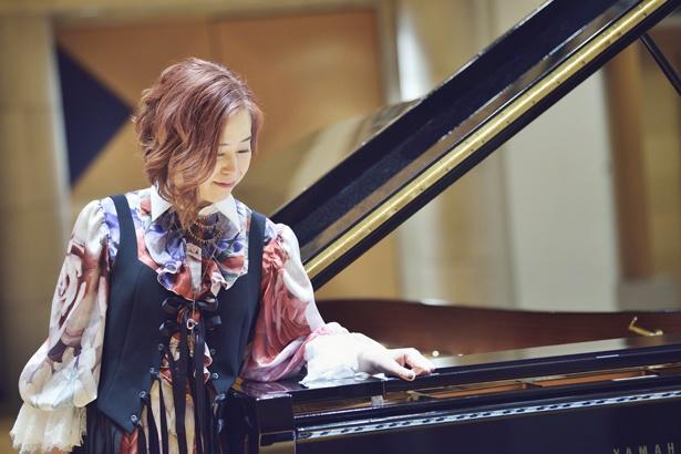 『劇場版「Fate/stay night [Heaven's Feel]」第一章&第二章の音楽を手掛けた梶浦由記