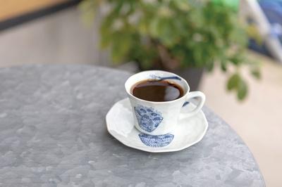 Tomomo Coffee / 深町さん一押しのケニア(430円)