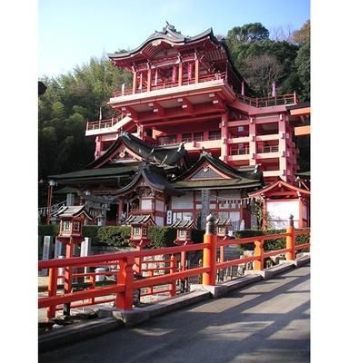 広島県内でも人気の初詣スポット