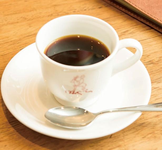 Brewer's Coffee ばんぢろ / ブレンド(500円)