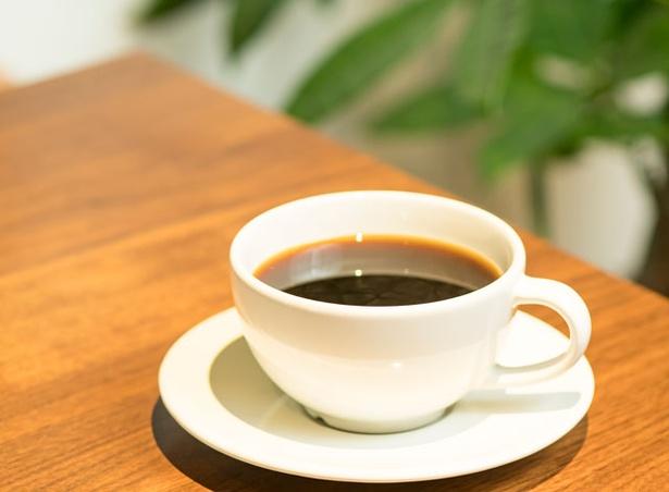 AROMA CAFE / コーヒーは1杯600円〜