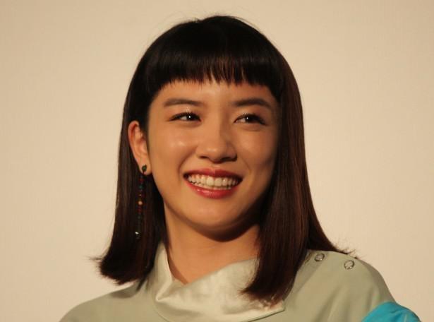 永野芽郁がオフィシャルInstagramを更新した