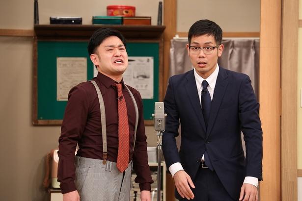 12月31日深夜放送「ぐるナイ おもしろ荘2019」出演!