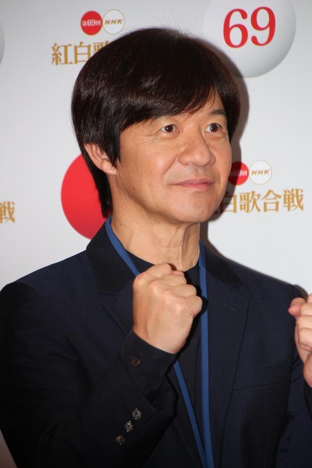 内村光良が連続テレビ小説「なつぞら」で語りを担当する
