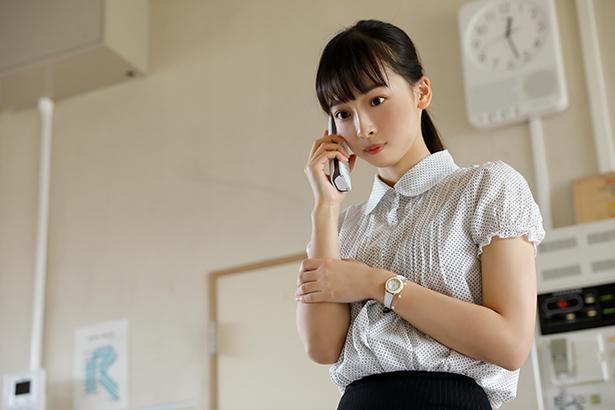 映画「初恋スケッチ~まいっちんぐマチコ先生~」より