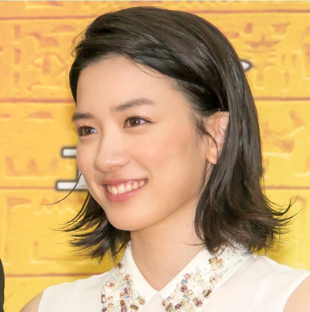 永野芽郁が「行列のできる法律相談所」にゲスト出演