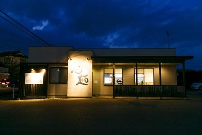栃木を代表する実力店が競合する激戦区の人気店「心麺」