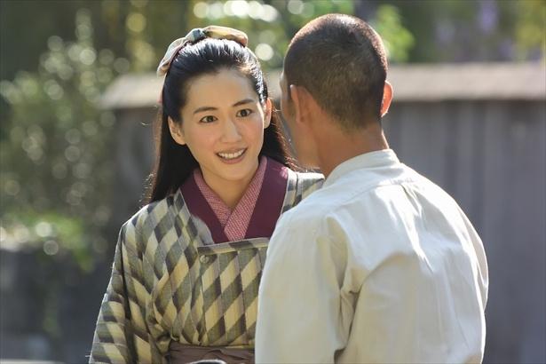 「いだてん―」第2回より (C)NHK