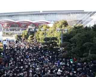 カスタムカーだけじゃない!楽しみいっぱいの「東京オートサロン2019」見どころ紹介
