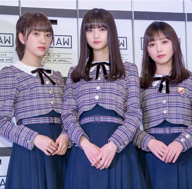 乃木坂46堀未央奈