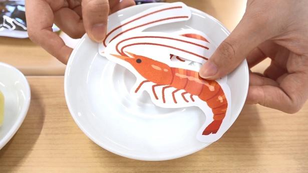 海老は尾頭付きを選ぶとGOOD