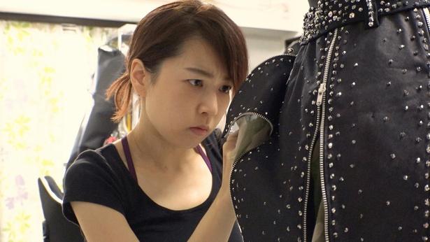 1月8日(火)放送の「セブンルール」(フジテレビ系)では、衣装デザイナー・伊藤聡美さんに密着!