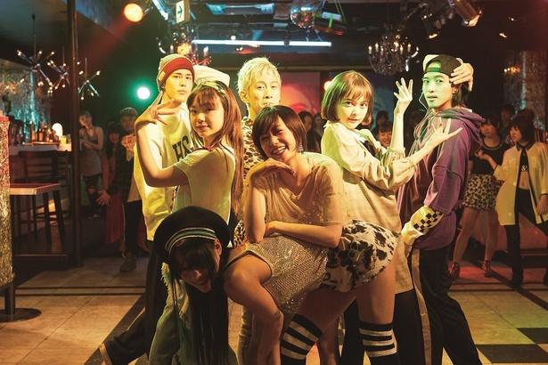 映画「チワワちゃん」は1月18日(金)全国ロードショー!