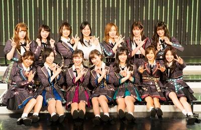 【写真を見る】新チームNのメンバー