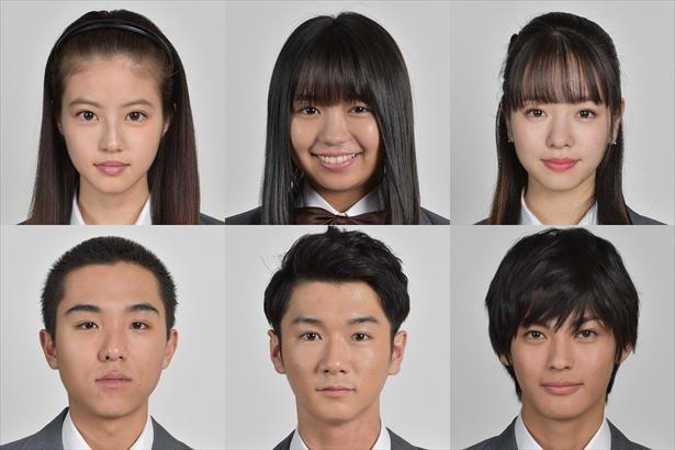 「3年A組―今から皆さんは、人質です―」(C)NTV