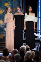ゴールデン・グローブ賞受賞の『女王陛下のお気に入り』、監督&3人の女優が明かす魅力とは?