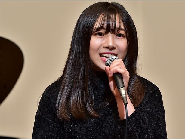 武田智加(HKT48)