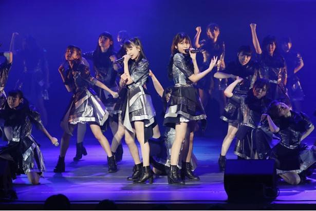 「RIVER」 / 3期生、4期生、ドラフト生 ※1/8(火)公演