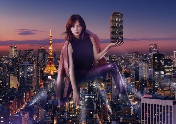 1月9日の「視聴熱」デイリーランキング・ドラマ部門で、北川景子主演の「家売るオンナの逆襲」がランクイン