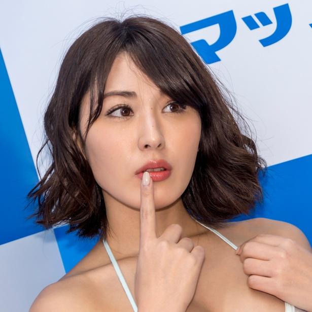金子智美DVD発売イベントより