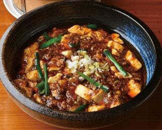 クセになる辛さの麻婆豆腐は必食!本格中華が味わえる中華たけ亭