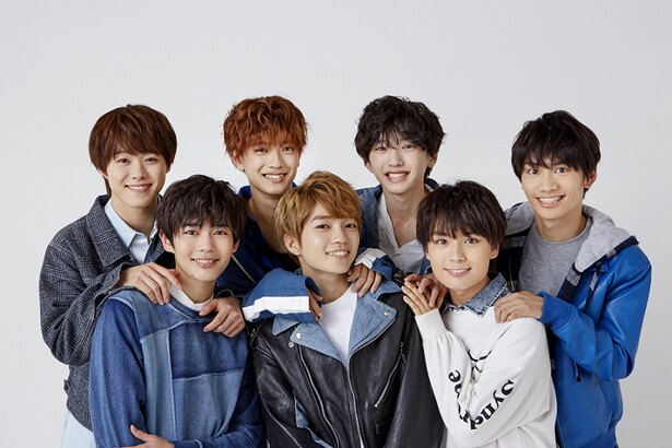 「RIDE ON TIME」(フジテレビ)の第5弾は関西ジャニーズJr.で決定!