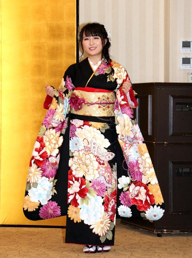 川本紗矢(AKB48)