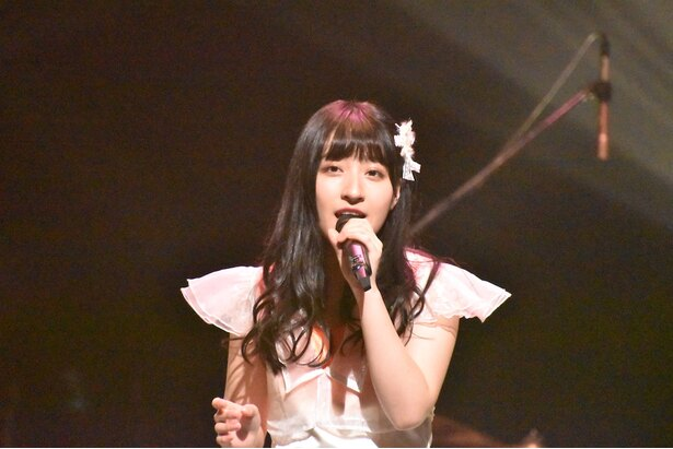 山崎亜美瑠さん(NMB48)