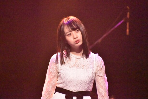 横山結衣さん(AKB48)