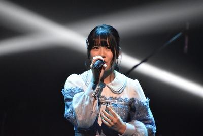 矢野帆夏さん(STU48)